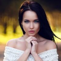 Фотография Анны Мировой