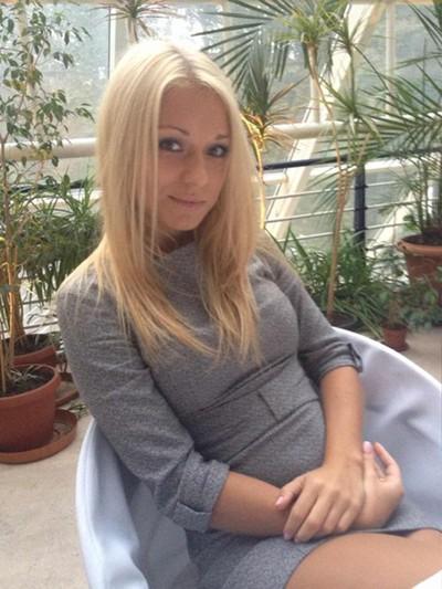 Наталья Быкова