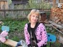 Личный фотоальбом Оли Чебыкиной