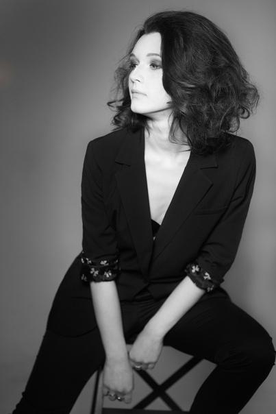 Анастасия Шестакова, Россия