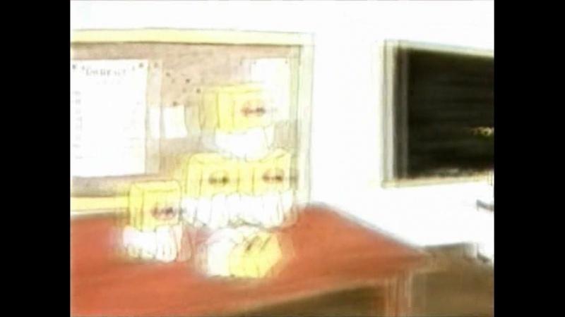S02e22 Младенец делает э э три ТВП