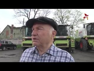 Юрий Лужков. Теперь фермер. Опыт не отнимешь.11.05.2015