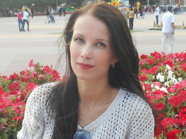 Яна Ботбаева, Костанай, Казахстан