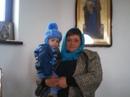 Личный фотоальбом Наташи Тютяревой