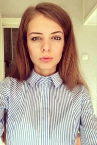 Марина Крикун