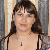 ОльгаВолкова