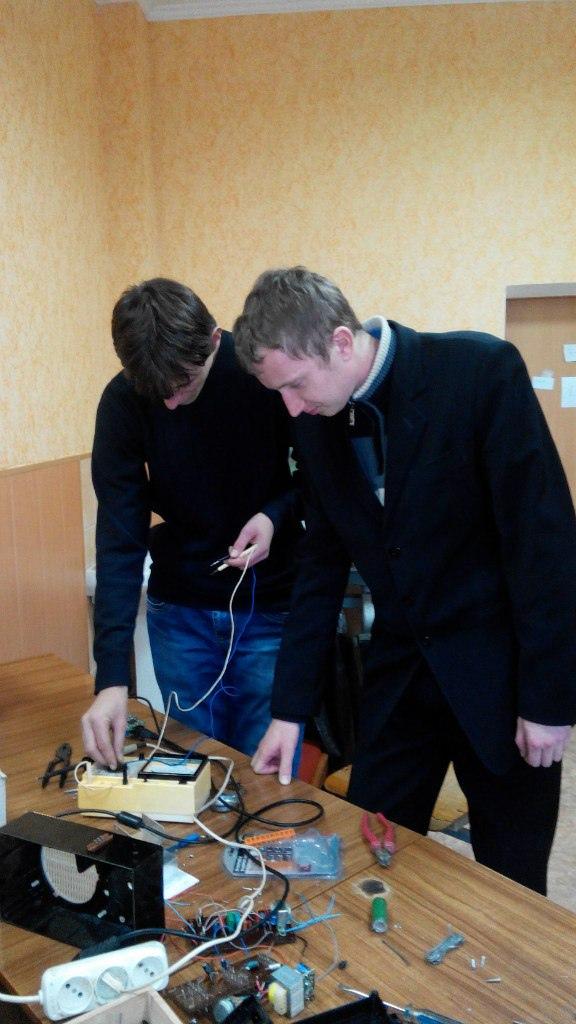 photo from album of Sergey Simchenko №11