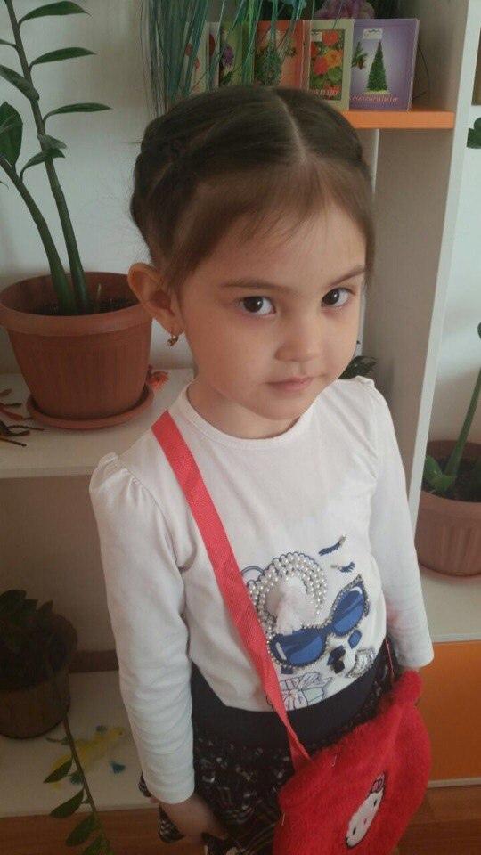 фото из альбома Венеры Ахановой-Бекбергеновой №10