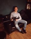 Персональный фотоальбом Roma Kovalenko
