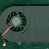 Вентилятор для ноутбука udqfzpro2C1N 6Y25U