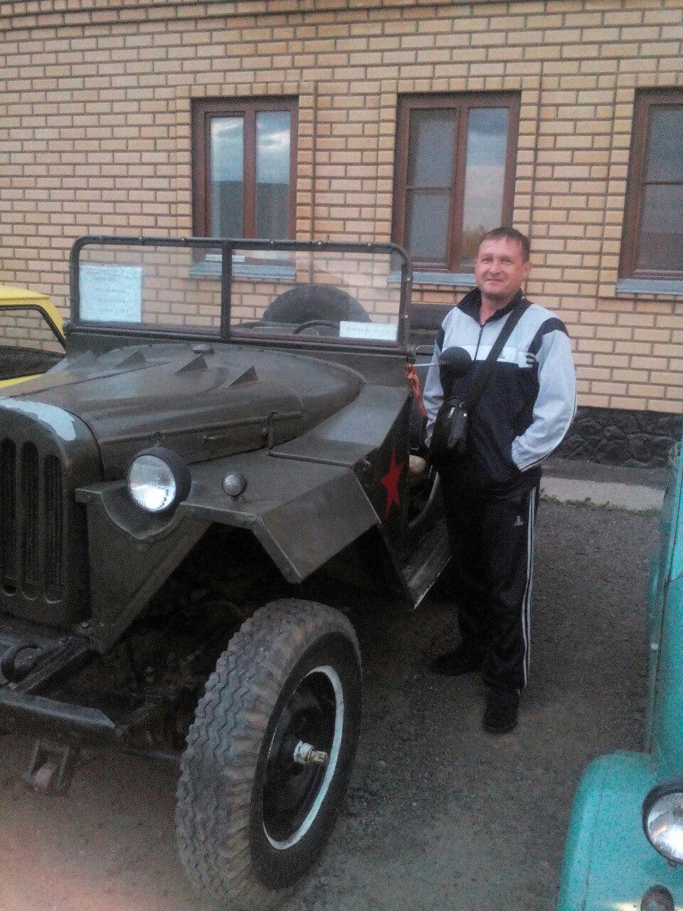 Николай, 54, Yoshkar-Ola