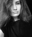 Евгения Журавлева, Москва, Россия