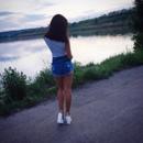 Фотоальбом Дианы Молчановой