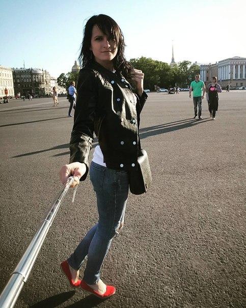 Вероніка Ільків, Луцк, Украина