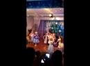 Танец Звездочета и Звездочек