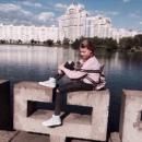 Личный фотоальбом Викуськи Черниковой