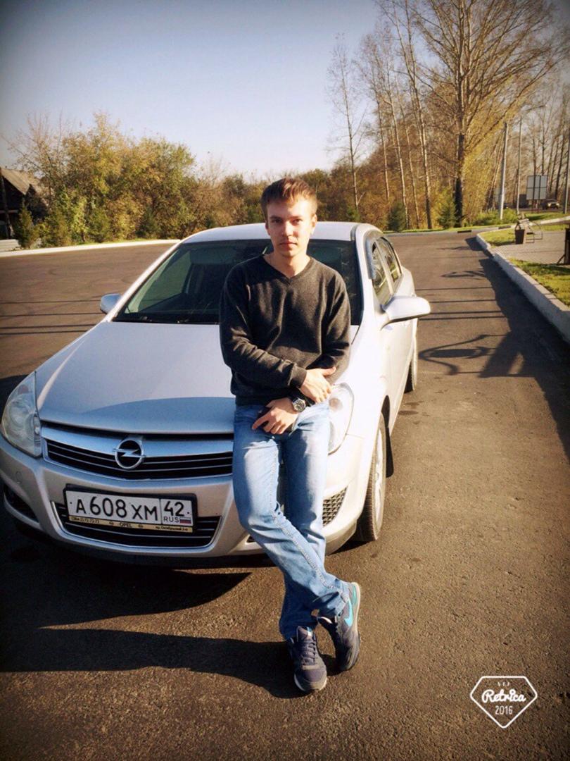Александр Ногих, Белово - фото №11