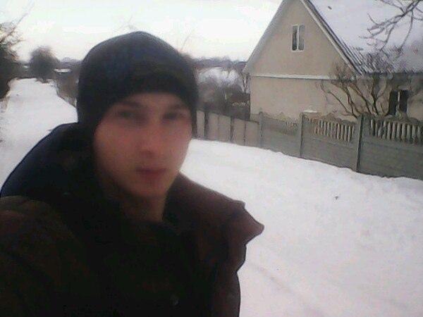 Дмитрий Бандура, Черновцы, Украина