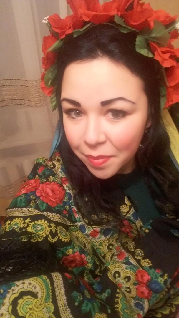 фото из альбома Любочки Попковой №11