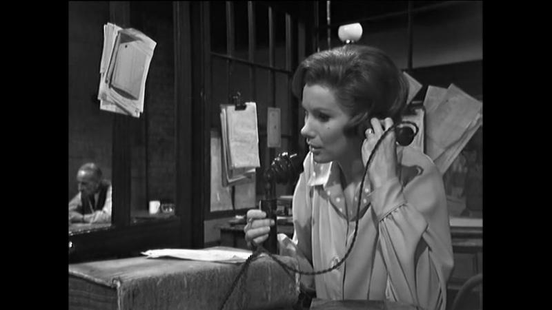 Сага о Форсайтах 1966 23 серия
