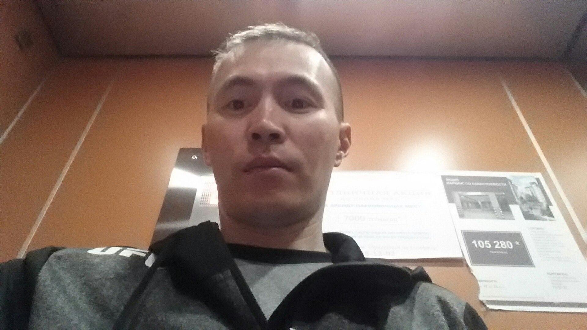 Марат, 37, Kostanay