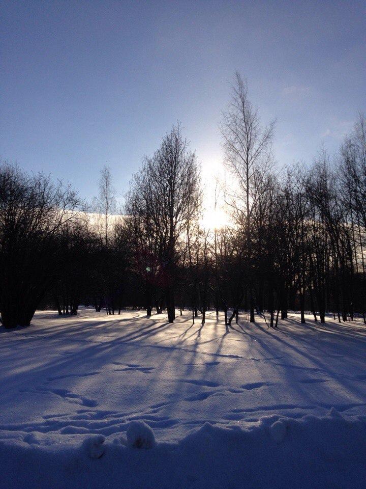 фото из альбома Валентины Зиборовой №2