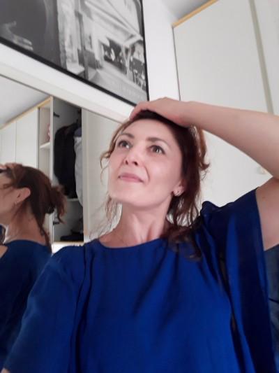 Lilia Cojocaru, Rimini