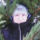 Ирина Галичанина, Санкт-Петербург, Россия