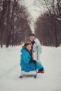 Стриж Елизавета | Нижний Новгород | 43