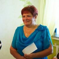 Орлова Любовь (Кудрина)