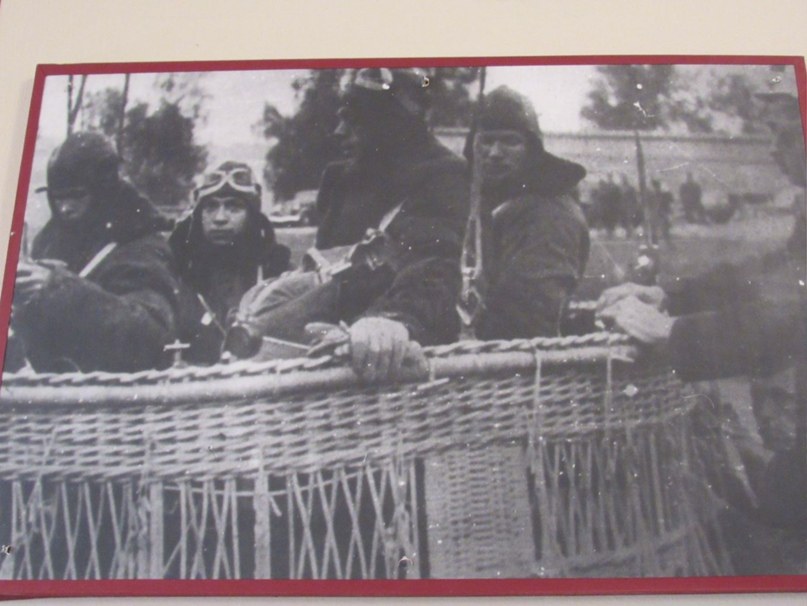 80 лет со дня гибели стратонавтов: памяти отважных первопроходцев, изображение №1