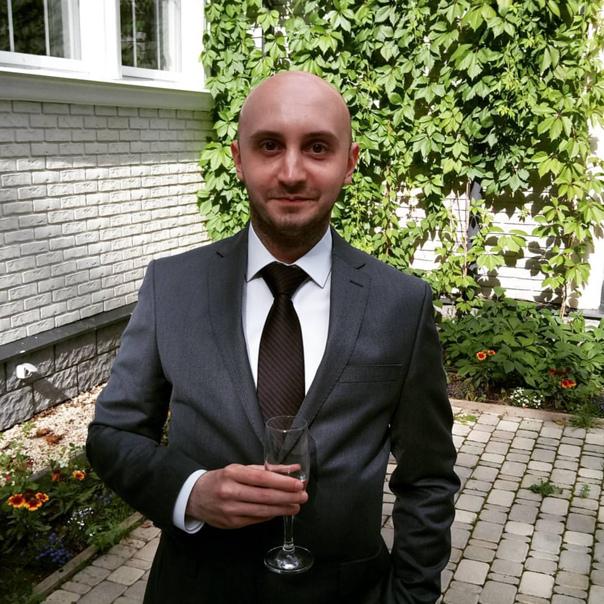 Валентин Медведев, 33 года, Москва, Россия