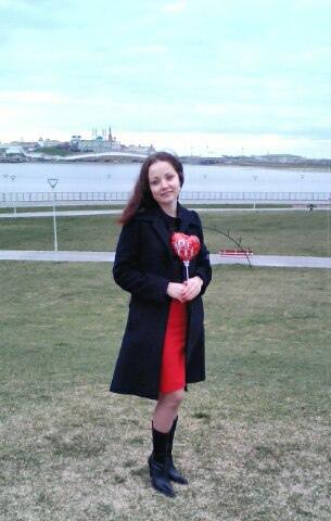 Альбина Имамеева, 35 лет, Казань, Россия