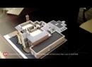 Квадратные метры в 3D