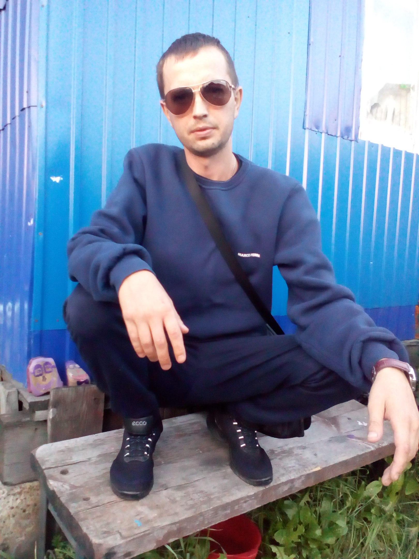 Валентин, 35, Kansk