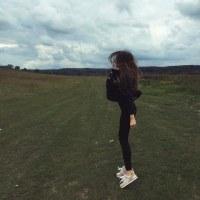 Фотография Анны Савеновой
