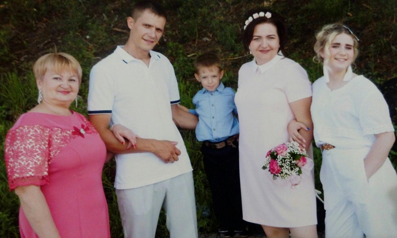photo from album of Nadezhda Beresneva №3