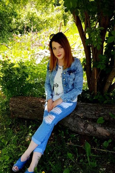 Анастасия Правикава