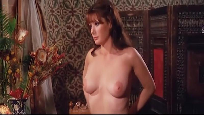 Эдвиж Фенек - Таксистка / Taxi Girl - Edwige Fenech ( 1977 )