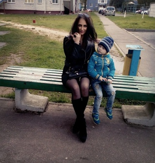 Наталия Стрельченок фотография #24