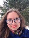Виктория Плужникова фотография #35