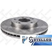Тормозные диски STELLOX