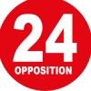 Opposition 24