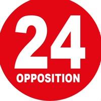 Opposition24 24