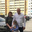 Личный фотоальбом Ирины Андреевой