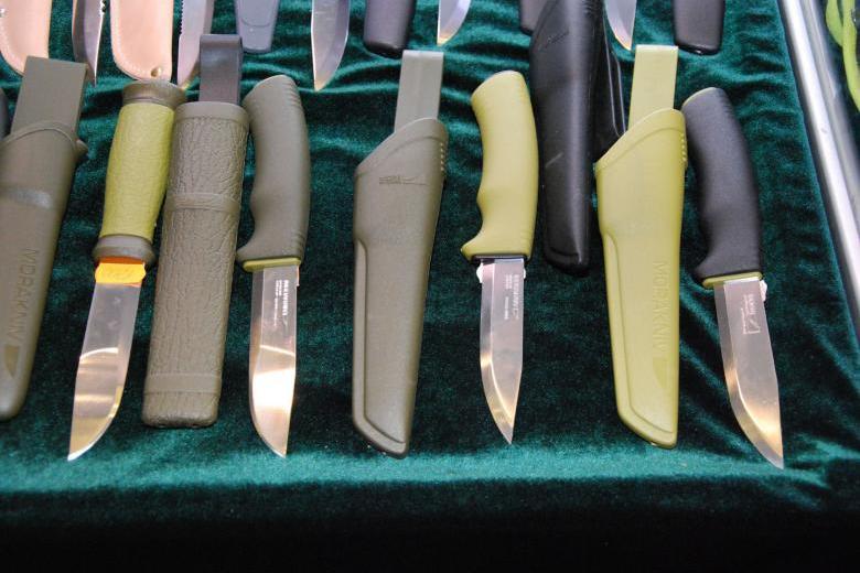 Нож мора бушкрафт, изображение №4