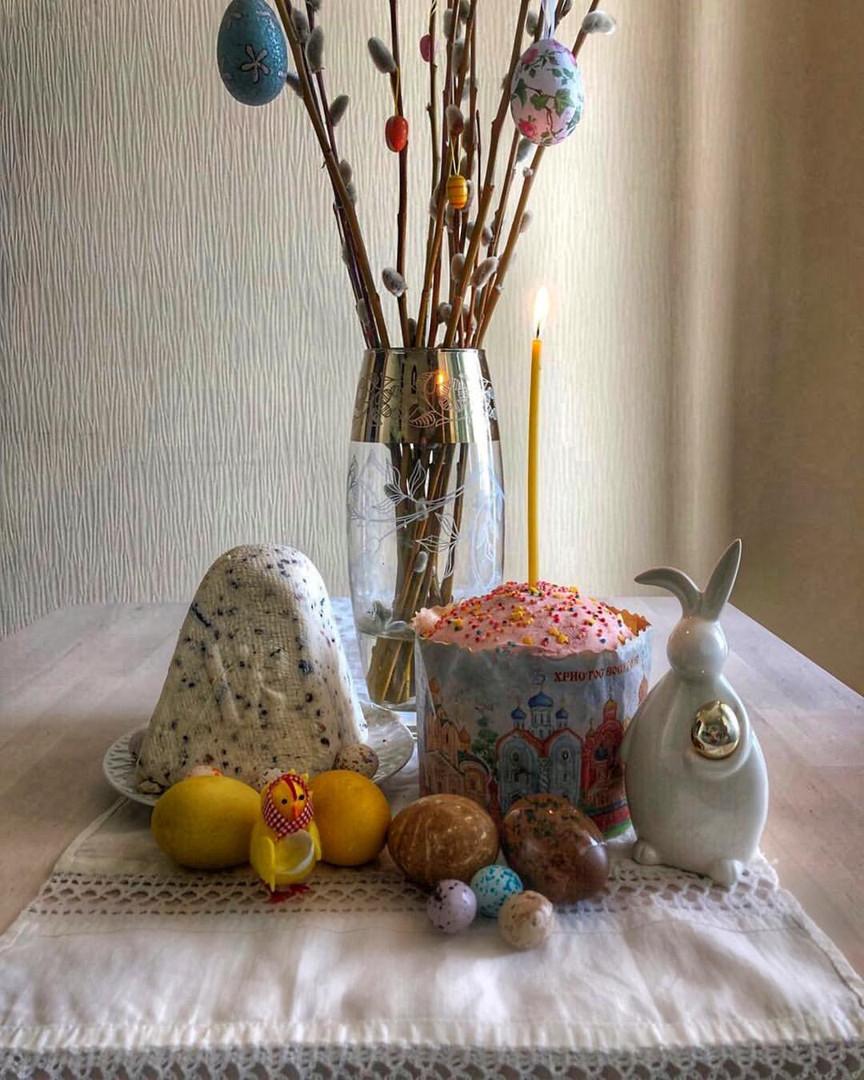 фото из альбома Карины Разумовской №10