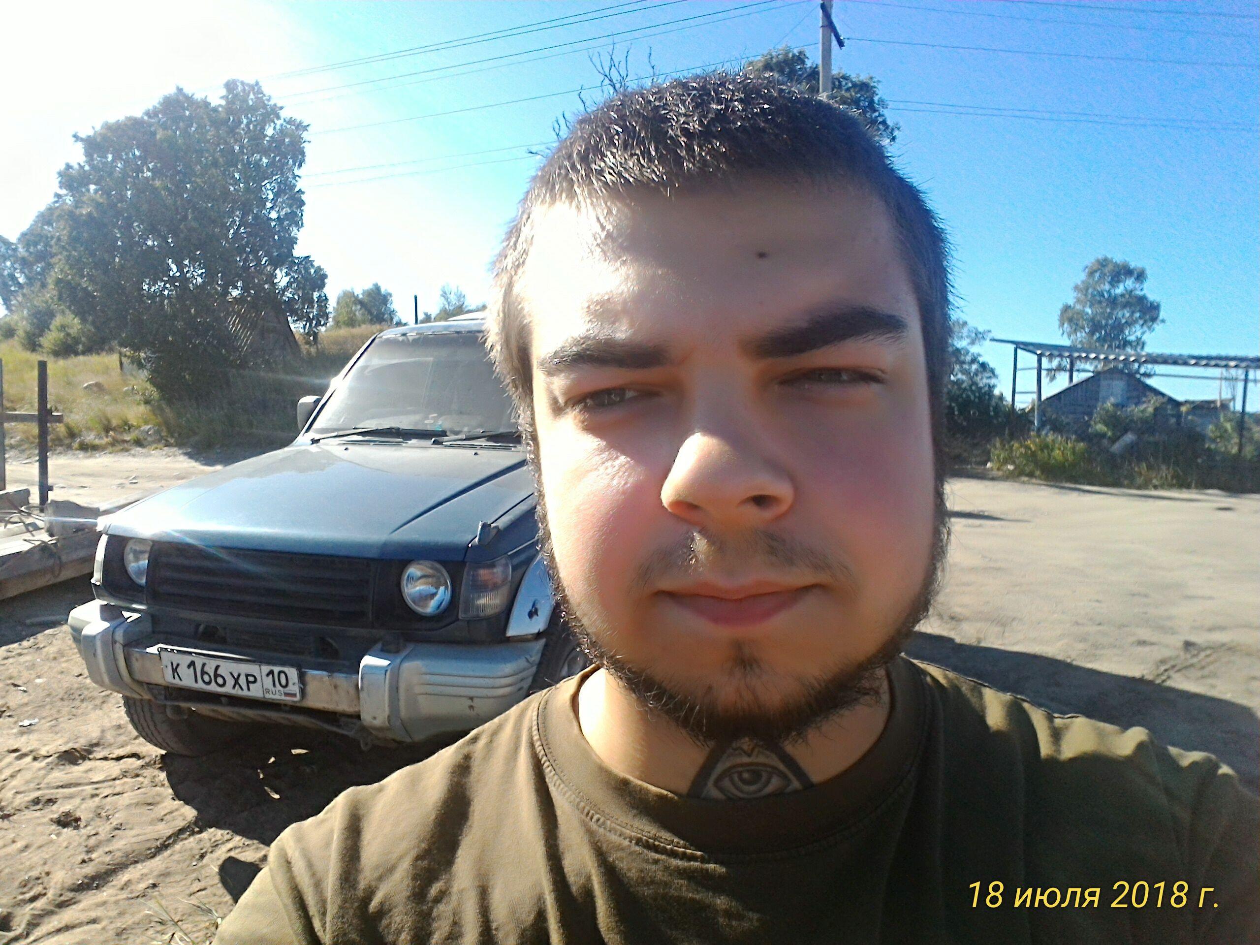 Иван, 24, Severodvinsk