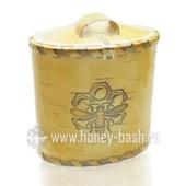 Мед «Туесок берестяной» 0,25 кг