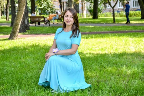Діна Марцевая